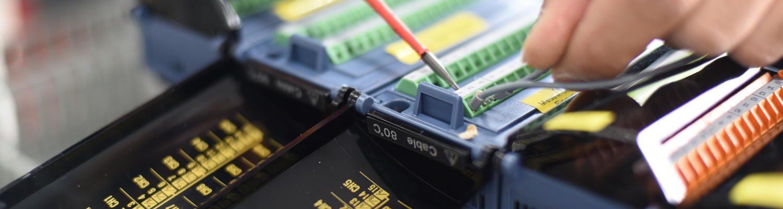 Schalter - MAURUS Automatisierungstechnik in Bodenheim