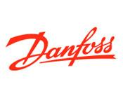 Danfoss Logo - MAURUS Automatisierungstechnik