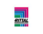 Rittal Logo - MAURUS Automatisierungstechnik