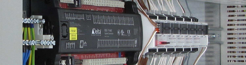 Controller - MAURUS Automatisierungstechnik in Bodenheim